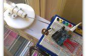 Datos a excel desde un Sensor de luz de Arduino