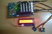 Smart Baby Monitor con Intel Edison y Ubidots