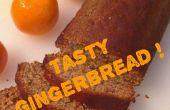 Cómo hacer un delicioso pan de jengibre