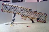 RAWR: Asalto Rifle de Raikou de guerra