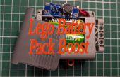 LEGO batería Pack impulso