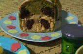 Pan de Panda - solo para los amantes de Panda