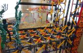 Project A.F.F: A K'nex Ball Machine