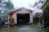 Falla de la bomba de humo (o cómo incendiaron casi mi garaje)