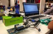 Datos de sensores domóticos a la nube y en tiempo real para ver una aplicación web