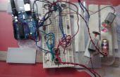 Generador láser