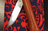 Cuchillo de Opinel Tuning y Mods