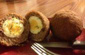 Huevos de Scotch