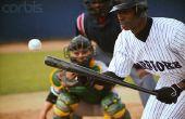 Cómo a palmear una pelota de béisbol