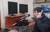 De una estación de Radio Internet