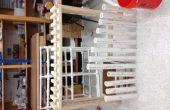 Cómo hacer un órgano de tubos de PVC