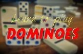 Cómo jugar dominó: 5