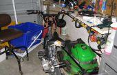 Cómo hacer la moto más barata siempre!