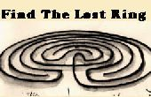 El anillo perdido - qué hacer con sus datos StickerPoint