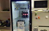 Luces del refrigerador