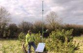 Estación meteorológica de Arduino GPRS - parte 1