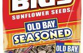 Cómo hacer tu propio girasol Bahía viejo