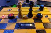 Reloj de ajedrez de Arduino