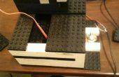 Máquina del caramelo de Arduino
