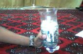 Cómo hacer un filtro de agua