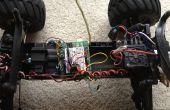 Arduino asistida RC carro/coche