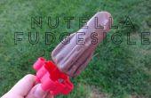 Nutella casera de Fudgesicles