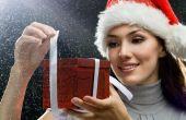 Ideas de regalo de Navidad para las mujeres
