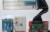 Calculadora de Temporizador 555 para RaspberryPi, Arduino o un PC Linux