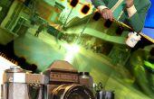 Rotación mecánica raja slr cámara (cuenta regresiva NOVA) countdownova