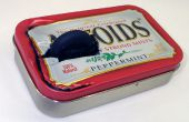 Curiosamente fuerte y Wireless Usb Mouse