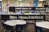 Exhibición de libros de la Biblioteca infantil del libro
