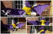 Aerodactyl traje de sombra