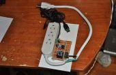 Powered USB interruptor de badajo - HW muy poco necesaria!
