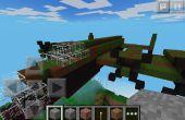 Hacer de Minecraft Mithril: Lancaster