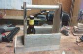 Portador de cerveza Palletwood