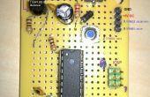 Añadir cabecera ICSP para la placa Arduino/AVR