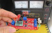 La batería descarga protector interruptor con ATtiny85 para coche o Lipo batería de plomo ácido