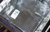 Mejor Horno Solar