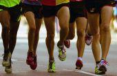 Cómo correr una gran maratón