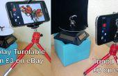 Kit de foto 360 para smartphones