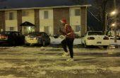 Preparación para el funcionamiento de invierno (Minnesota)