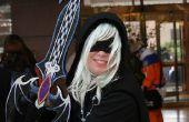 Apoyo de olvido Llave Espada - Kingdom Hearts