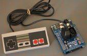 ¿El Jugador: Consola de juego de bricolaje Retro
