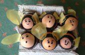 Las abejas de Pascua