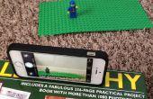 Cómo hacer un Stop Motion Video utilizando tu teléfono