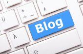 Cómo actualizar tu Blog cuando no tienes tiempo para escribir