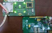 DIY Xbox 360 controlador receptor LinkIt uno
