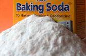 Bicarbonato de Sosa - el polvo mágico de la cocina.