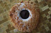 S super facil, galletas de costumbres! ¿