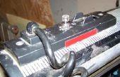 Interruptor de recambio - Sierra de brazo Radial Craftsman
